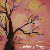 Whirly Tree 1