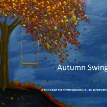 Autumn Swing 2