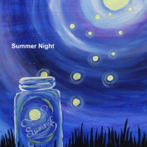 Summer Night 2