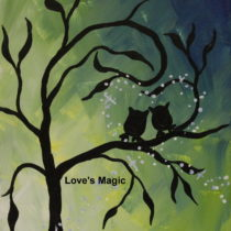 Love's Magic 2