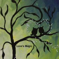Love's Magic 2