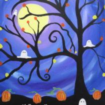 Halloween Tree1 – Phyl