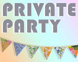 7PM Private Mobile Party