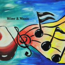 Wine and Music 2