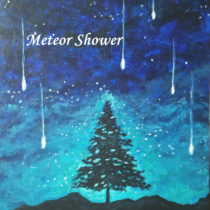 Meteor Shower1