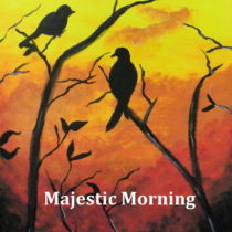 Majestic Morning1